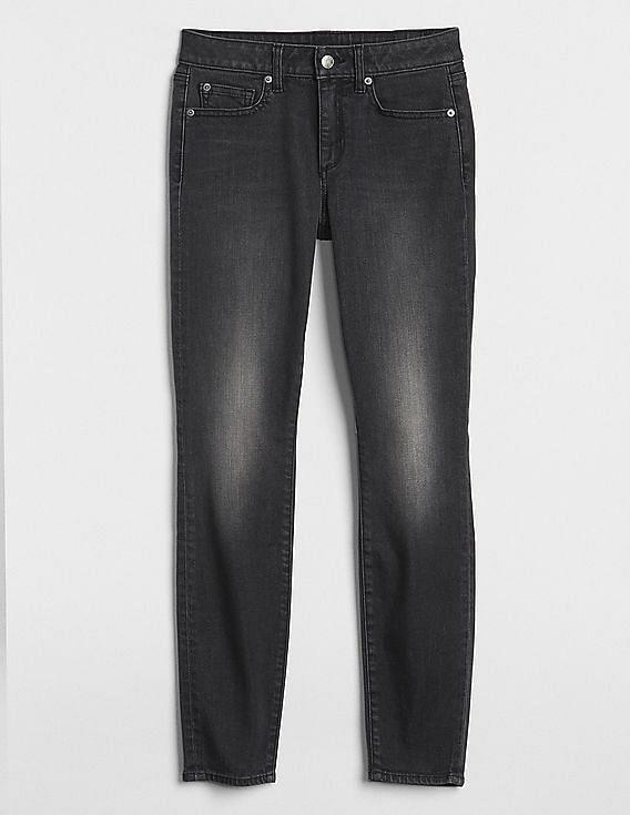 7f82f380eaa97 Buy Women 000000035588113700 True Black Womens Jeans online at NNNOW.com