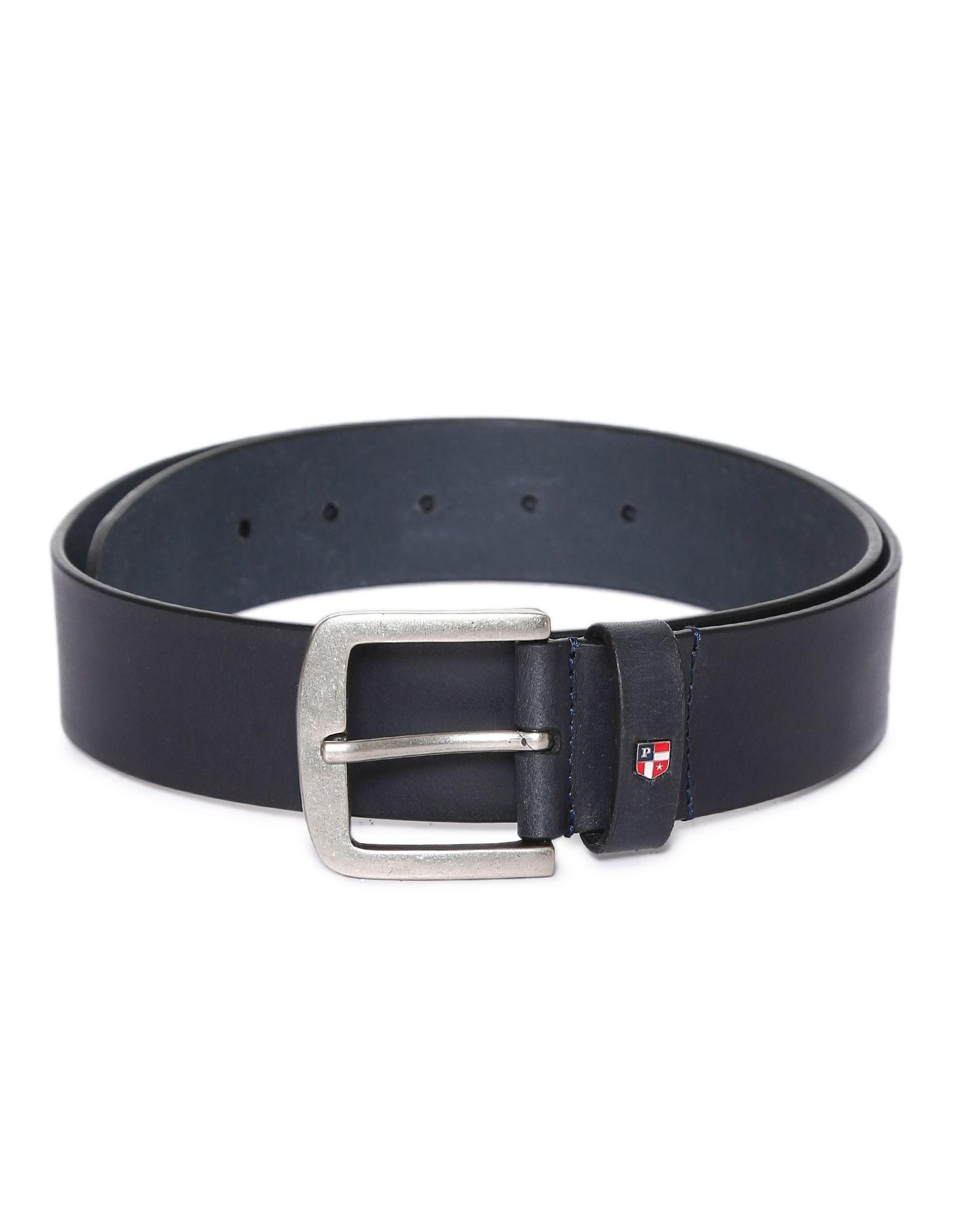 U.S. Polo Assn. Men Casual Wear Solid Belt
