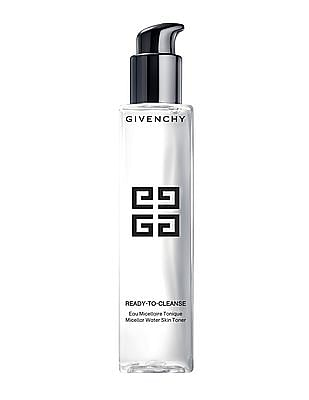 Givenchy Ready To Cleanse Micellar Water Skin Toner