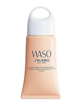 SHISEIDO Waso Color-Smart Day Time Moisturizer
