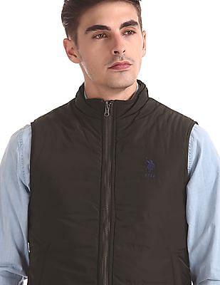 U.S. Polo Assn. Reversible Gilet Jacket