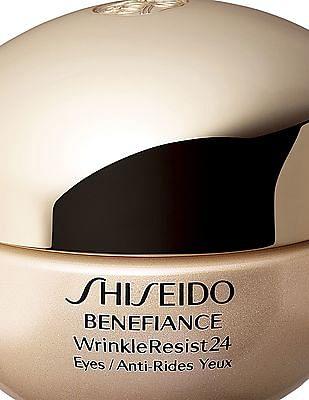 SHISEIDO Benefiance Wrinkle Resist 24 Eyes
