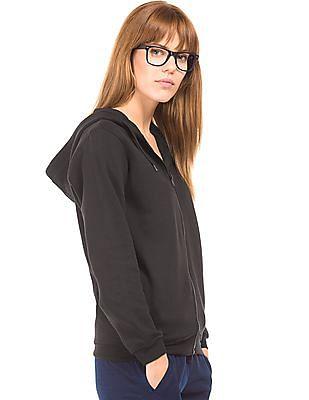 Cherokee Hooded Regular Fit Sweatshirt