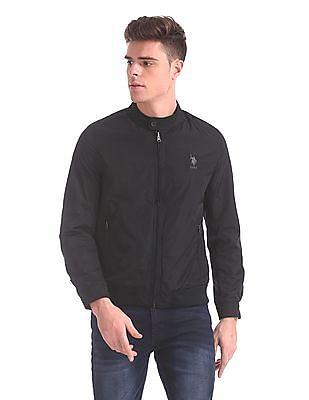 U.S. Polo Assn. Regular Fit Reversible Jacket