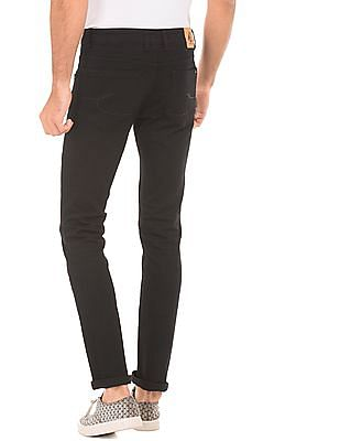 Izod Dark Wash Slim Fit Jeans