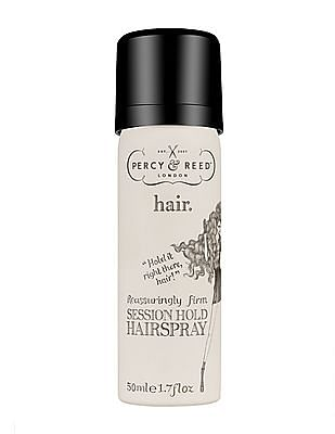 PERCY & REED Session Hold Hairspray