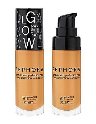 Sephora Collection Glow Perfection Foundation - 35 Bronze
