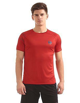 USPA Active Raglan Sleeve Active T-Shirt