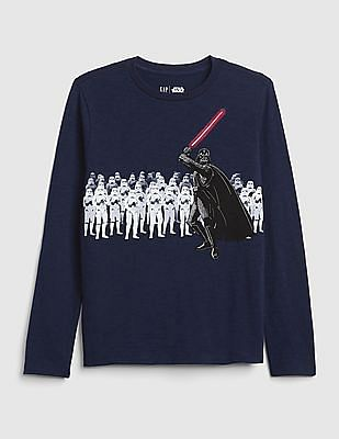 GAP Boys GapKids Star Wars™ T-Shirt