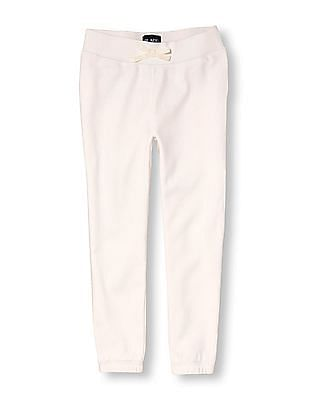 The Children's Place Girls Active Cosy Jogger Pants