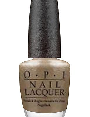 O.P.I Nail Lacquer - Up Front & Personal