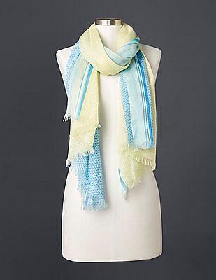 GAP Lattice scarf