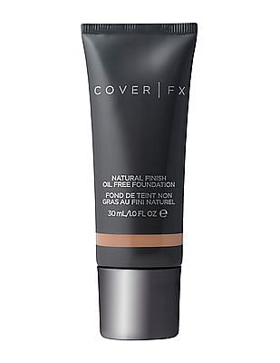 COVER FX Natural Finish Foundation - N80