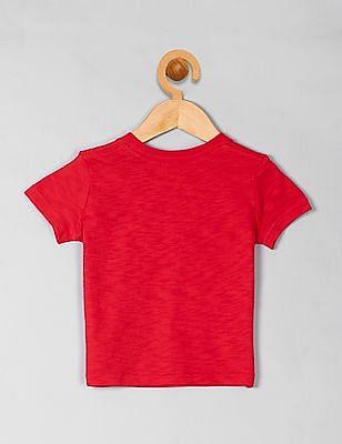 GAP Boys Red Star Wars™ Graphic T-Shirt