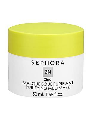 Sephora Collection Purifying Mud Mask