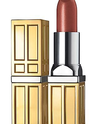 Elizabeth Arden Beautiful Colour Moisturizing Lip Stick - Mocha Shimmer