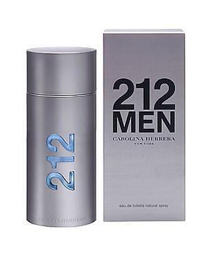 Carolina Herrera 212 Eau De Toilette Natural Spray