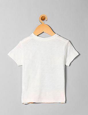 GAP Toddler Boy Graphic T-Shirt