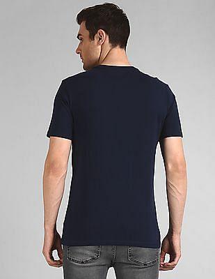 GAP Short Sleeve Logo T-Shirt