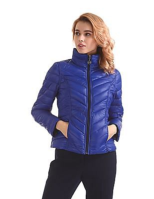 Nautica Reversible Quilted Jacket