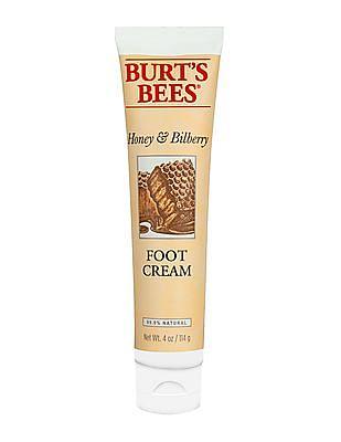 BURT'S BEES Honey And Bilberry Foot Cream