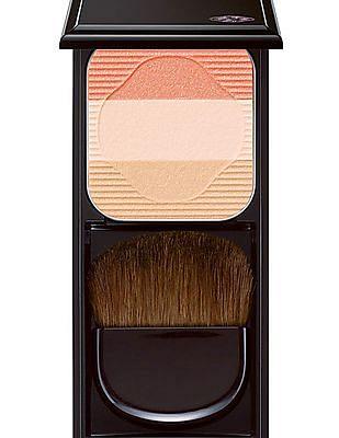 SHISEIDO Face Colour Enhancing Trio - Peach OR1