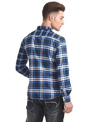 Colt Slim Fit Check Shirt