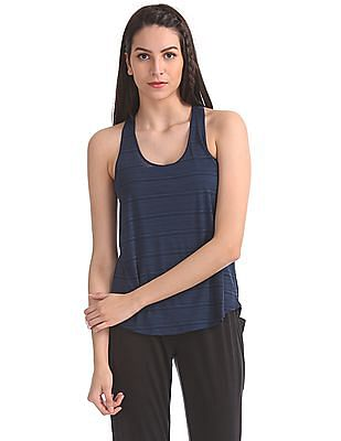 Aeropostale T-Back Active Tank