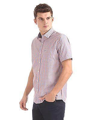 Excalibur Classic Fit Short Sleeve Shirt