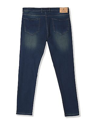 Cherokee Slim Fit Low Rise Jeans