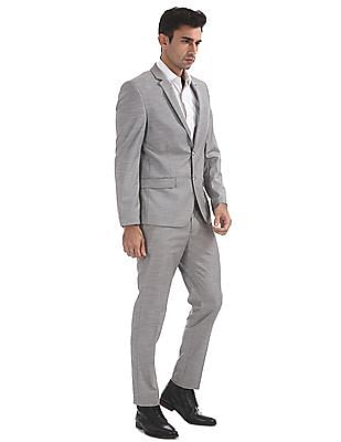 Arrow Slim Fit Two Piece Suit