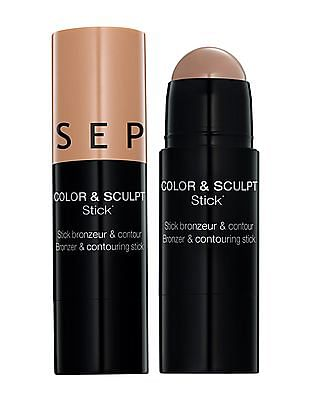 Sephora Collection Colour & Sculpt Stick - Bronzer & Contouring - Clair Light