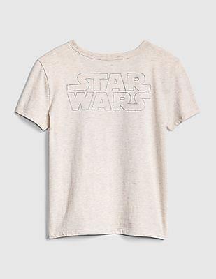 GAP Girls Star Wars™ Short Sleeve T-Shirt