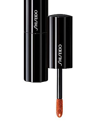 SHISEIDO Lacquer Rouge Lip Stick - OR508 Blaze