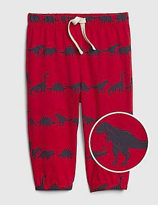 GAP Baby Dino Pull-On Pants