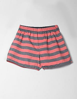 "GAP 4"" Stripe Boxers"