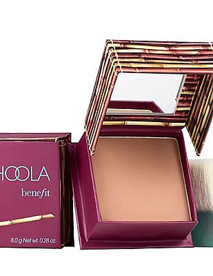 Benefit Cosmetics Hoola Matte Bronzer - Light Pink