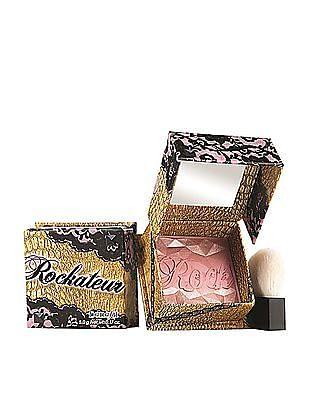 Benefit Cosmetics Rockateur Rose Gold Blush - Pink