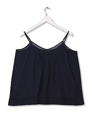GAP Soft Mesh Panel Cami