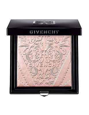 Givenchy Teint Cout Shimmer Powder - N01 Shimmery Pink