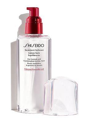 SHISEIDO Treatment Softener Moisturiser