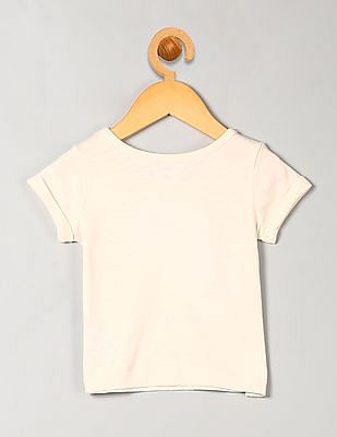 GAP Baby National Flag Graphic Tee