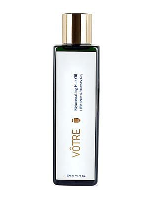 Votre Rejuvenating Hair Oil