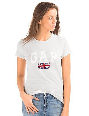 GAP Union Jack Tee