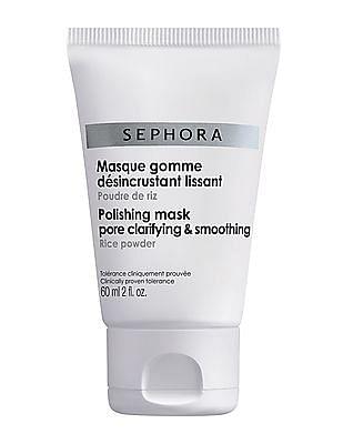 Sephora Collection Polishing Mask - Pore Clarifying And Smoothing