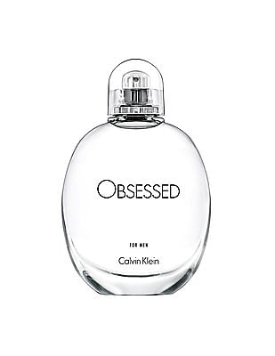 Calvin Klein Fragrances Obsessed Man Eau De Toilette