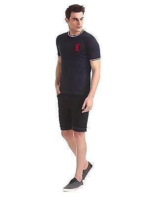 Colt Short Sleeve Round Neck T-Shirt