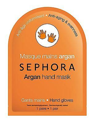 Sephora Collection Argan Hand Mask
