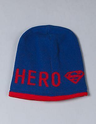 GAP Boys Junk Food Superman Hat
