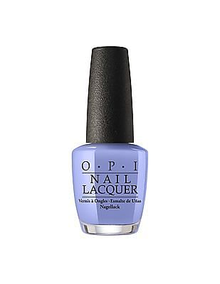 O.P.I Nail Lacquer - Youre Such A Budapest